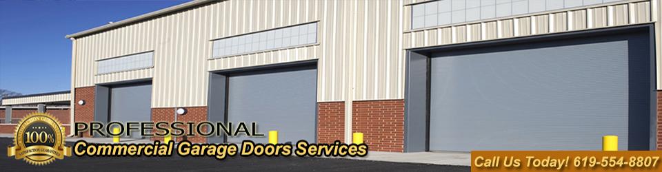 Commercial Garage Door Repair San Diego | Best Garage Door Experts Serving San  Diego, CA