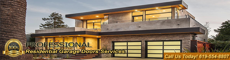 Residential Garage Door Repair San Diego | Best Garage Door Services In San  Diego, CA